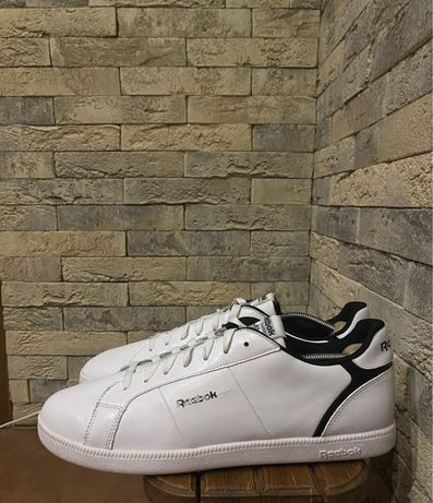 47 размер Кожаные кроссовки Reebok Royal Classic