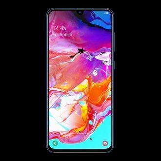Samsung A70 roczna gwarancja