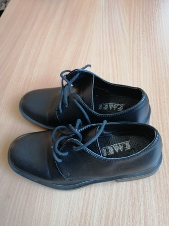 Pantofle chłopięce roz 29