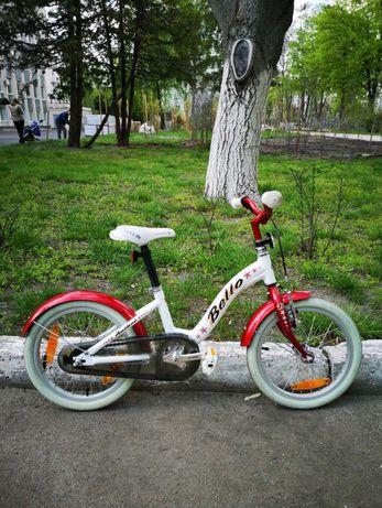 """Велосипед Author Bello 16"""""""