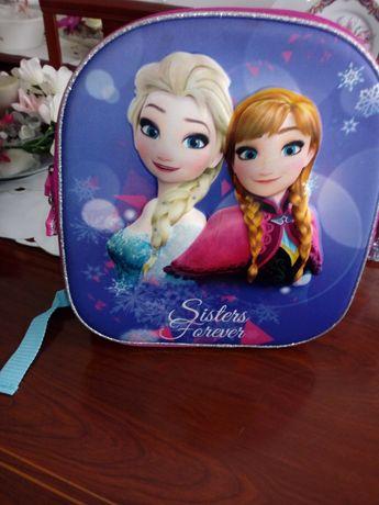 mochila da frozen