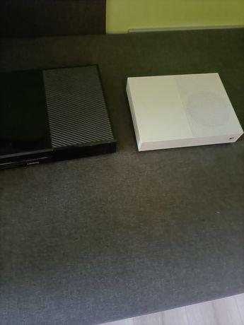 Xbox one i Xbox one s [USZKODZONE]