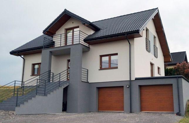 Elewacje * ocieplenie domu z materiałem * do 5 lat gwarancji