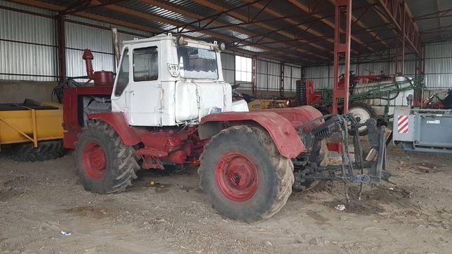 Продам Трактор т-150 К .Двигун ЯМЗ-236.В робочому стані.Ціна 180 000 г