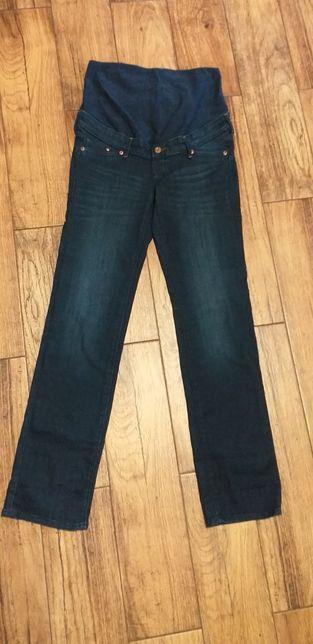 Spodnie ciążowe H & M mama roz 36