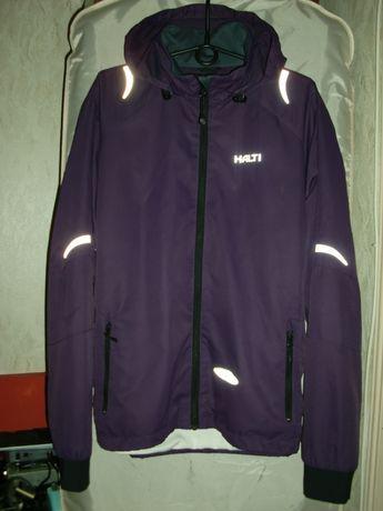 Куртка Halti - Active Dry Финляндия odlo patagonia icepeak