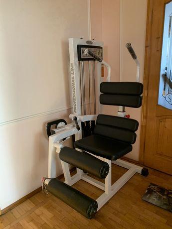 Тренажёр для мышц брюшного пресса st 116