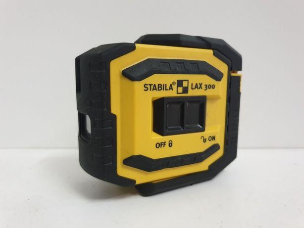 Laser Krzyżowy STABILA LAX 300