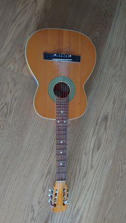 Gitara klasyczna Defil + pokrowiec sztywny
