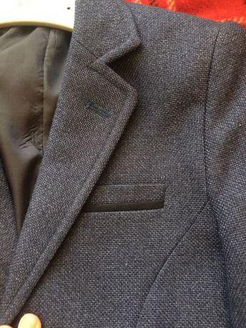 Школьный пиджак/пиджак на мальчика/пиджак для школьника