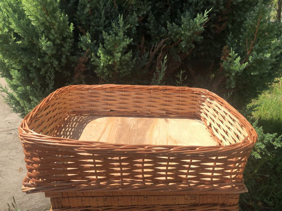 Шухляди плетені Иза - изображение 1