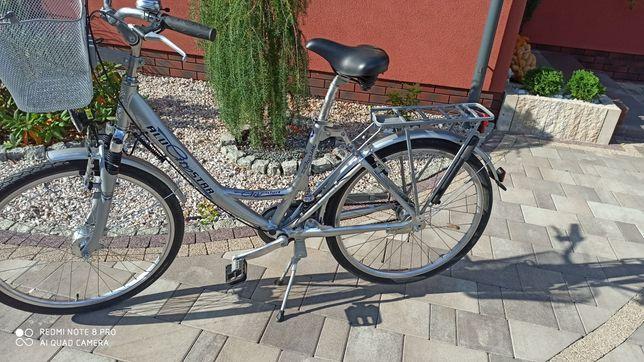 Rower aluminiowy 26cali