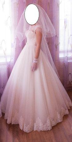 Продам Свадебное платье Счастливой невесты!!!