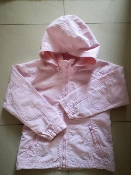Kurteczka H&M dla dziewczynki 6-7 lat