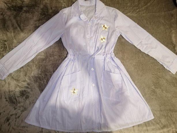 Платье с Италии для девочки