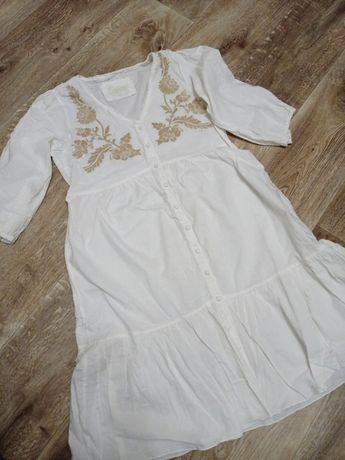 Платье Сукня з натуральної тканини