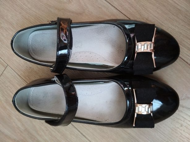 Туфлі на дівчинку, туфли на девочку