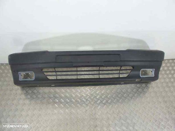 9609857177  Pára-choques frente PEUGEOT 306 Hatchback (7A, 7C, N3, N5) 1.9 D