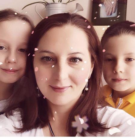 Василя Синицына Школа будущих лицеистов