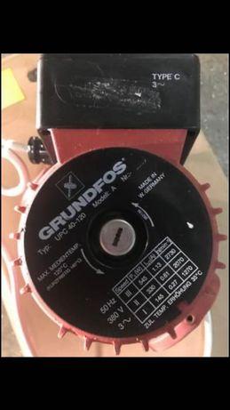 Pompa obiegowa GRUNDFOS      UPC40-120