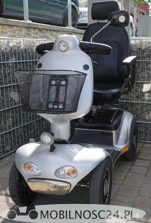 skuter inwalidzki elektryczny wózek shoprider legend