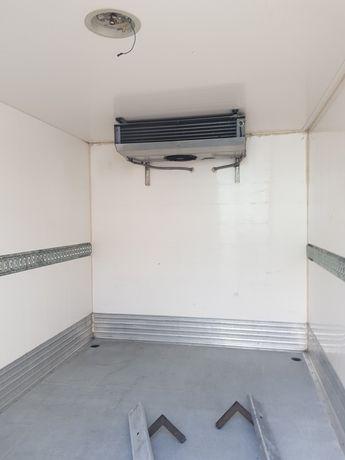 Будка холодильник рефрежиратор изотермический фургон