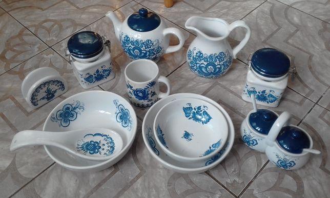 Набор посуды необычной комплектации