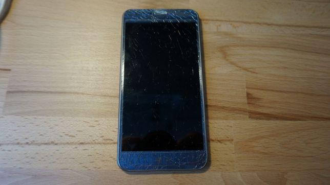 Smartfon LG Xcam K580