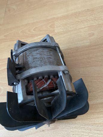 Мотор до бетономішалки