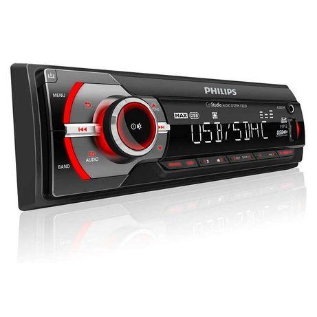 Autoradio Philips CE233 como novo