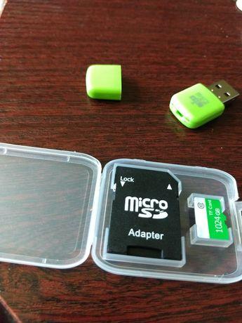 BLACK FRIDEY TRWA !!! karta micro SD FT Card 1000gB /1tB/ + adapter