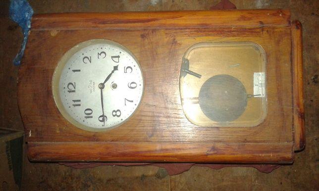 Часы старинные нерабочие, под восстановление или для интерьера 300 грн