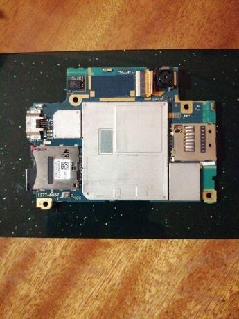 Sony z2 4G