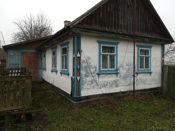 Будинок в селі Колодянка