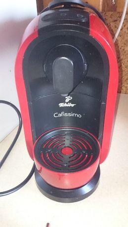Sprzedam TCHIBO CAFISSIMO Pure Red Ekspres do kawy! NOWY!