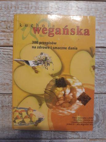 Kuchnia wegańska. Agnieszka Olędzka