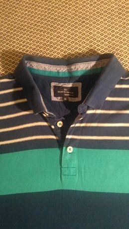 Koszulka polo Blue