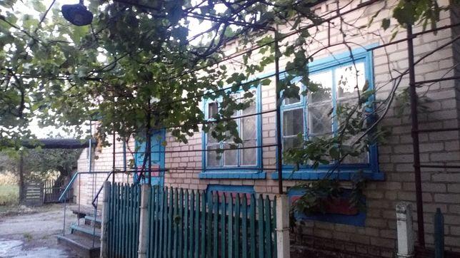 Продам дом в селе Красино Криворожского района