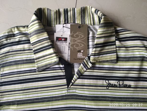 Nowa bluza męska r. L Jean Piere exclusive