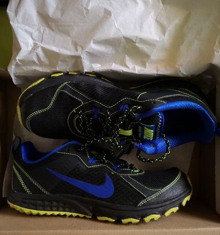 Sapatilhas Nike (Wild Trail)