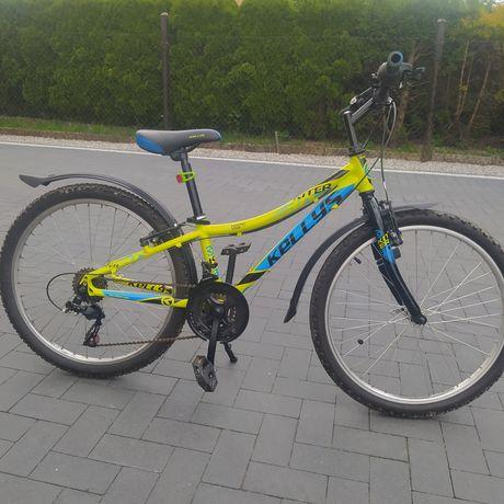 """rower kellys koła 24"""""""