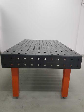 Stół spawalniczy profesionalny 1000x2000