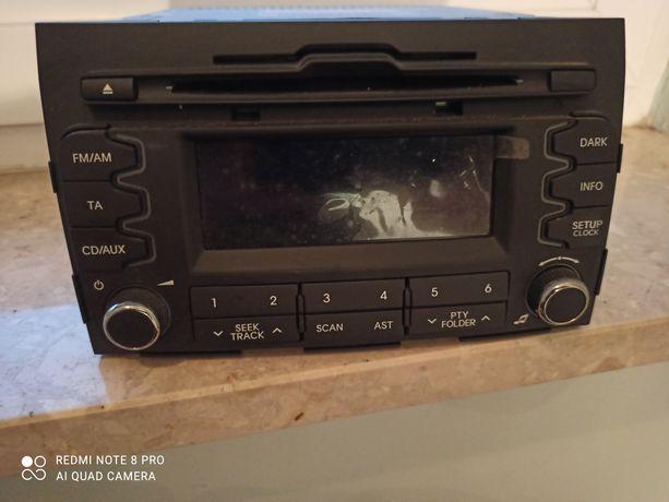 NOWE Radio samochodowe fabryczne KiA/Hyundai