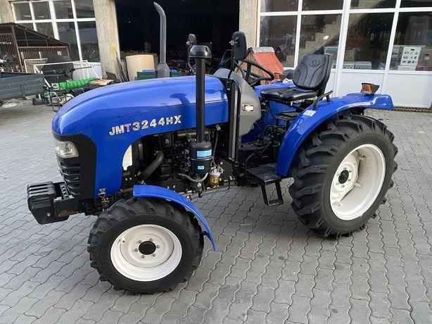 Трактор JMT 3444 HX