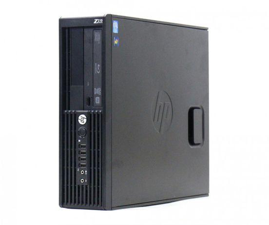Рабочая станция, СерверHP Z210 SFF s1155 (i3-2120/4gb/HDD 500gb)