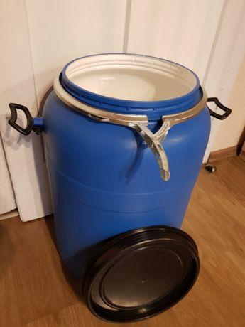 Beczka 80 litrów, baniak, pojemnik