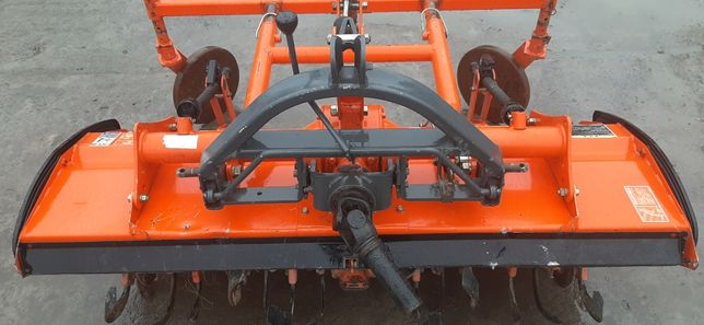 Японська грунтофреза   міні трактора  Kubota R5K 2015р ціна від 1250€
