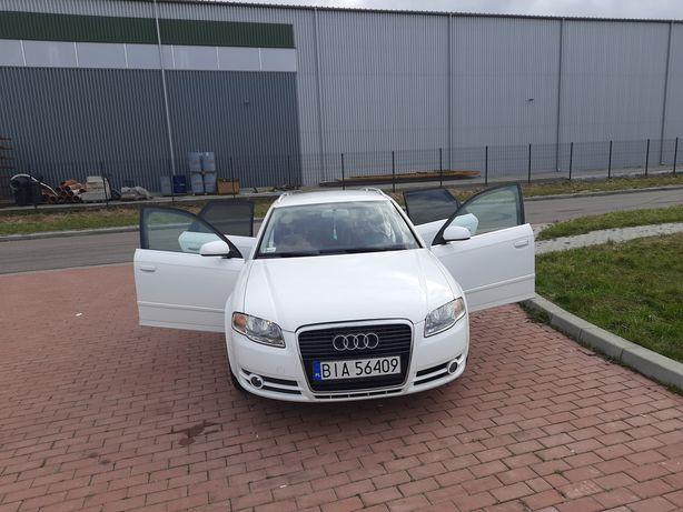 Audi A4 b7 Dobry Stan