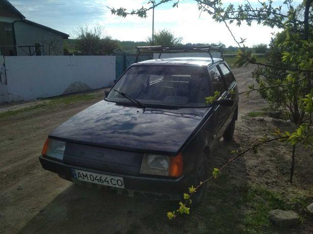 автомобіль таврія 2005