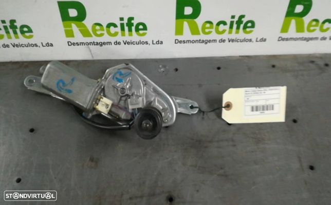 Motor Limpa Vidros Frente Opel Frontera A Sport (U92)
